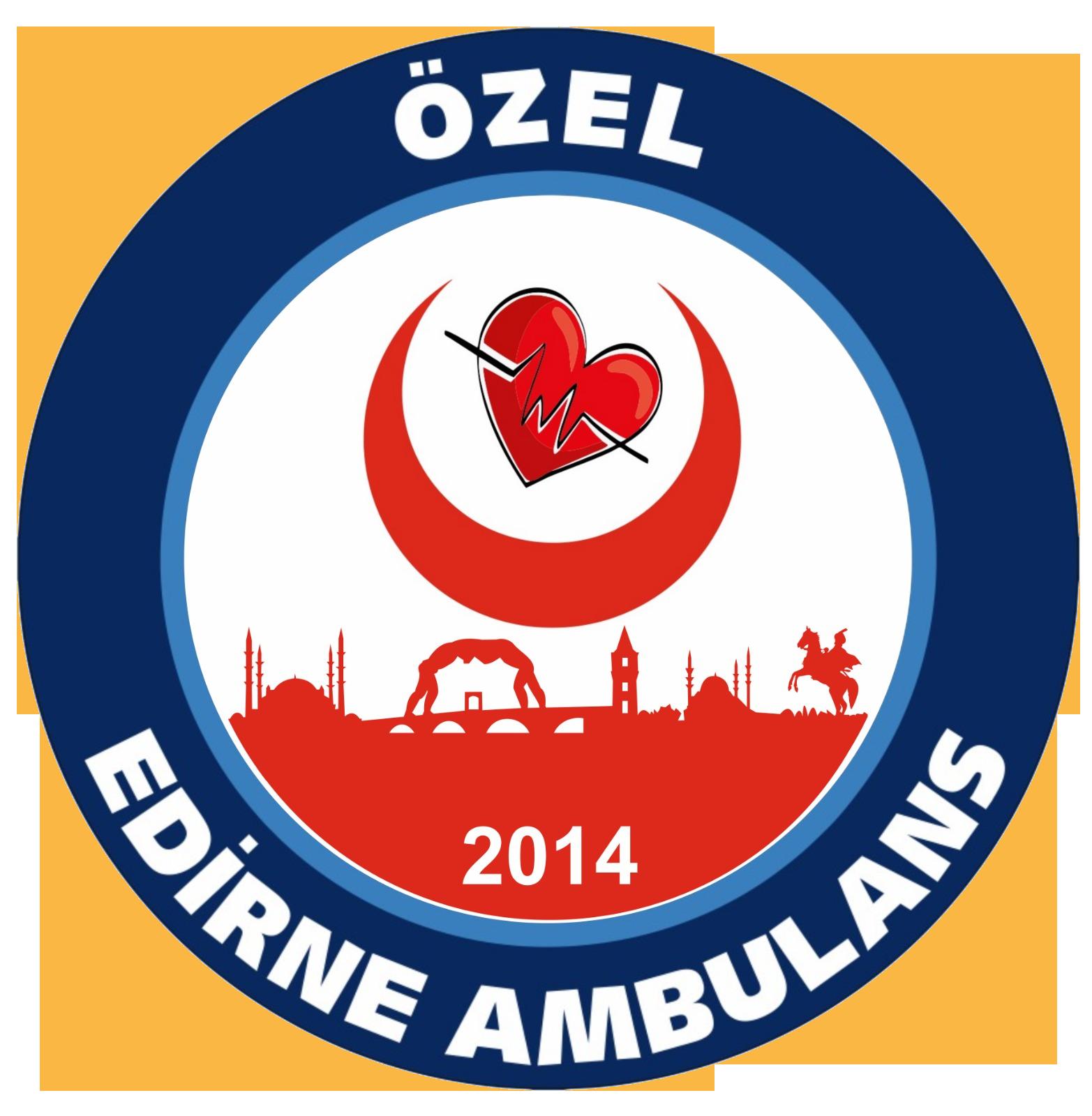 Edirne Ambulans